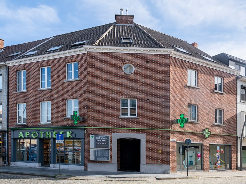 apotheek Souren