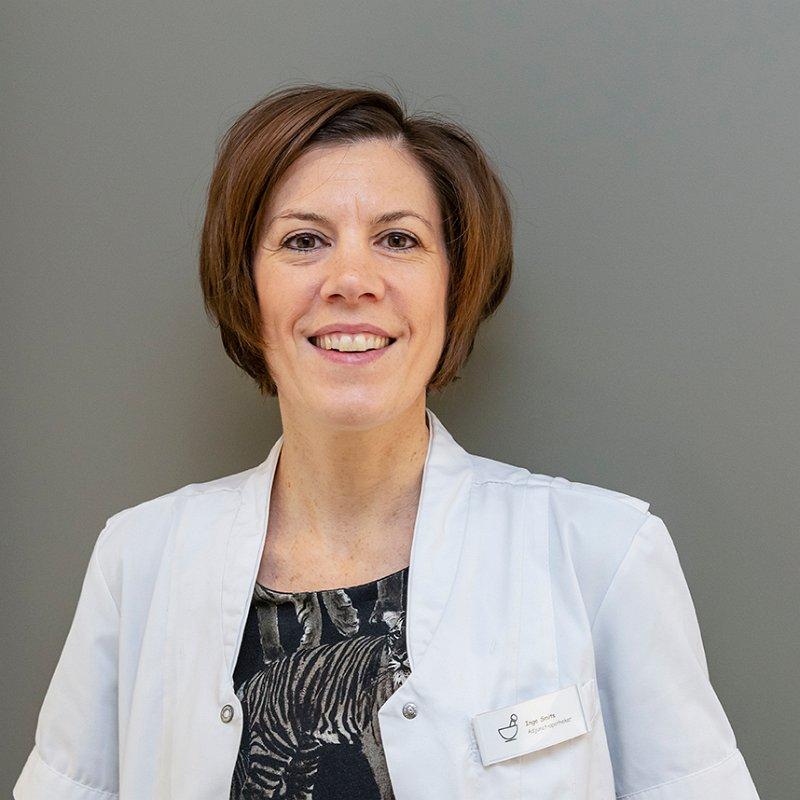 Inge Smits
